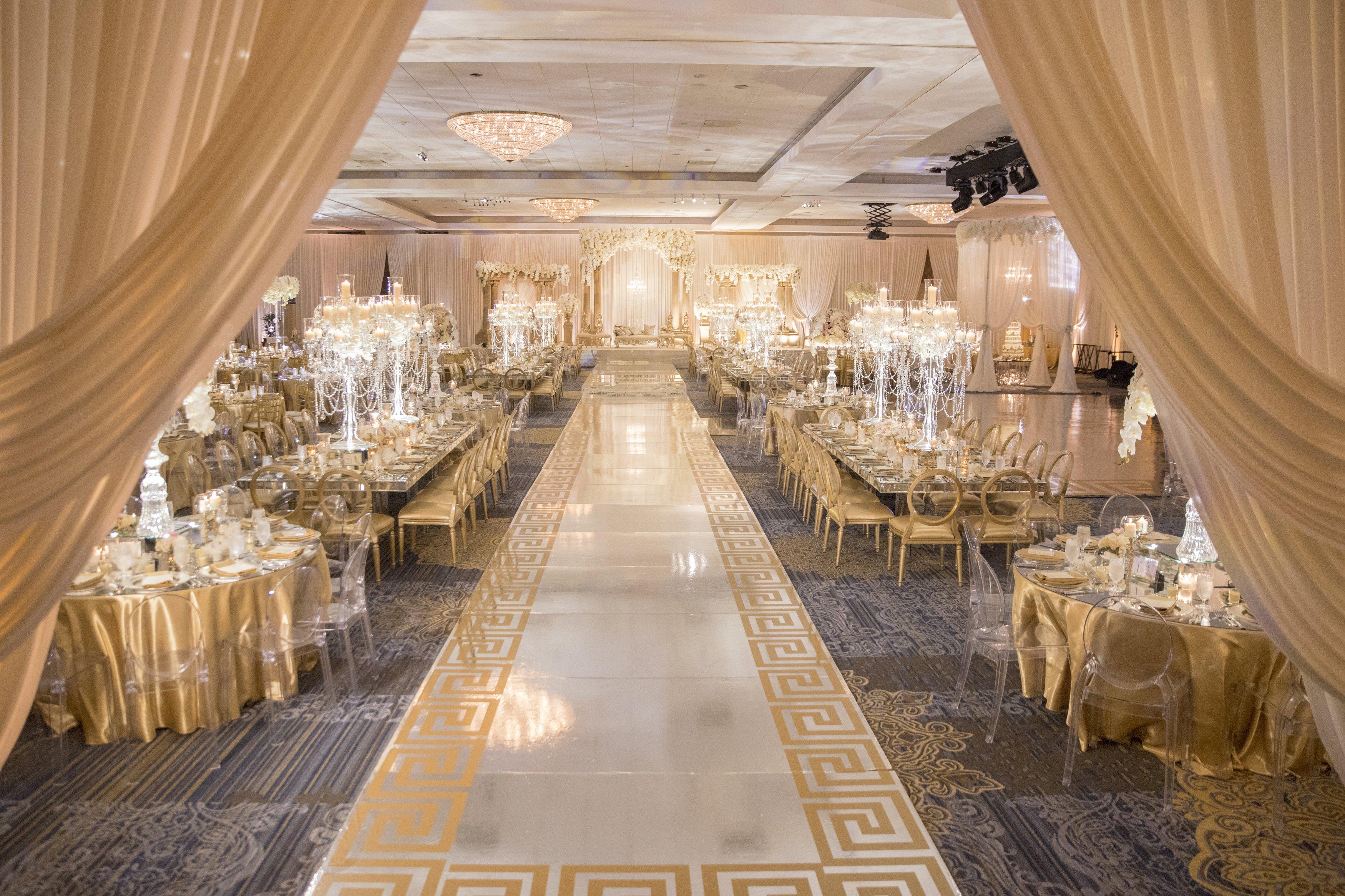 Peabody Hotel Memphis: Elegant wedding venue with unique ...