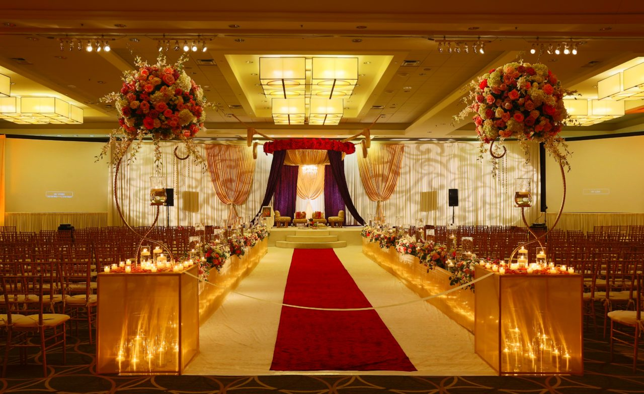 The Westin Indianapolis The Most Luxurious Wedding Venue In