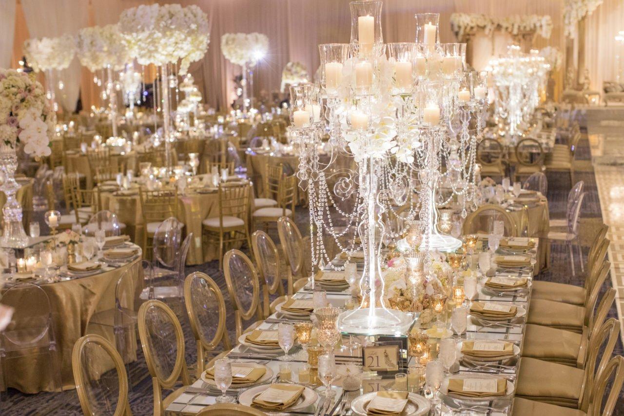 Extravagant And Glamorous Indian Peabody Memphis Wedding Yanni