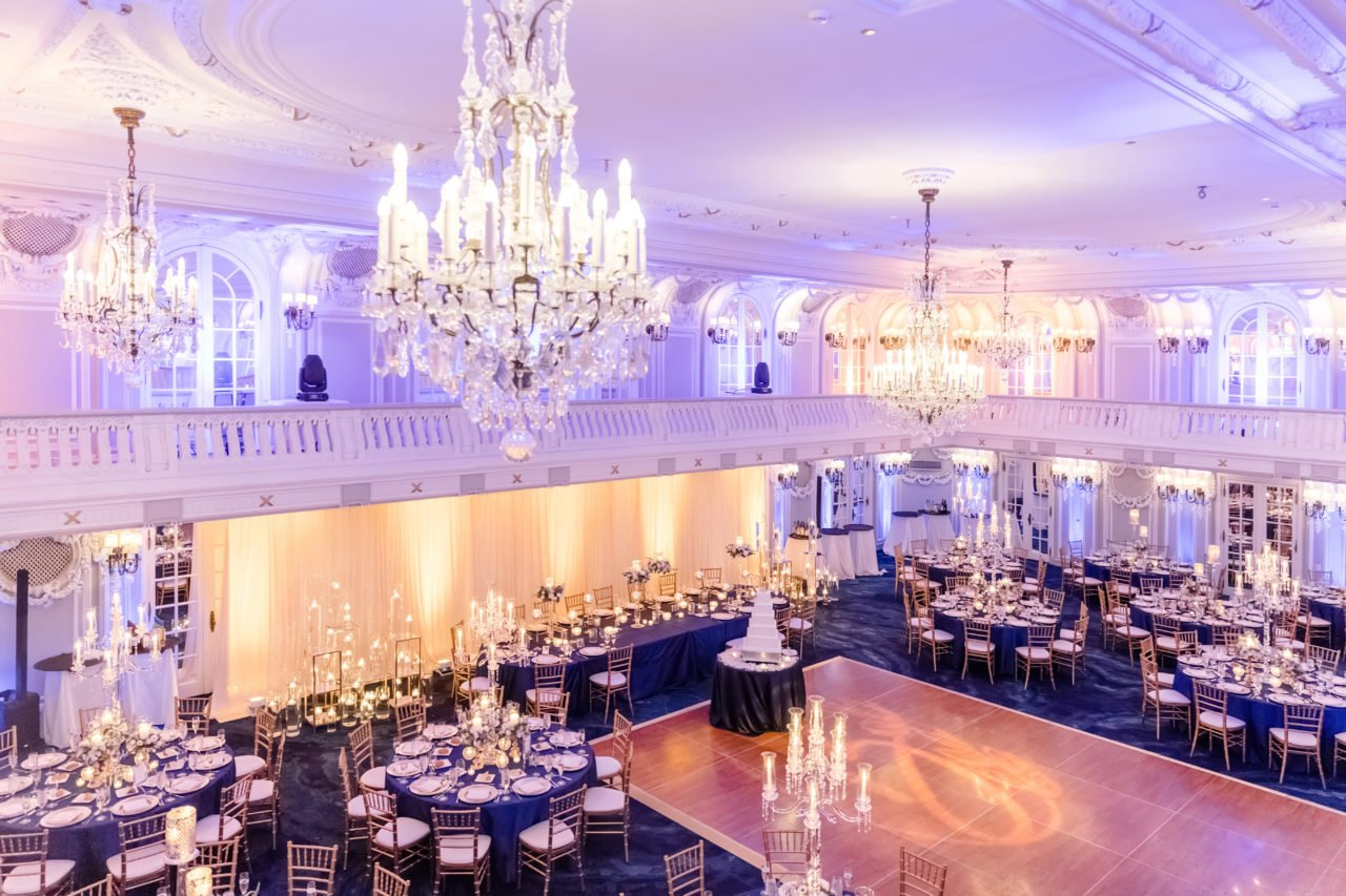The Blackstone Hotel A Historic Location Fit For An Elegant
