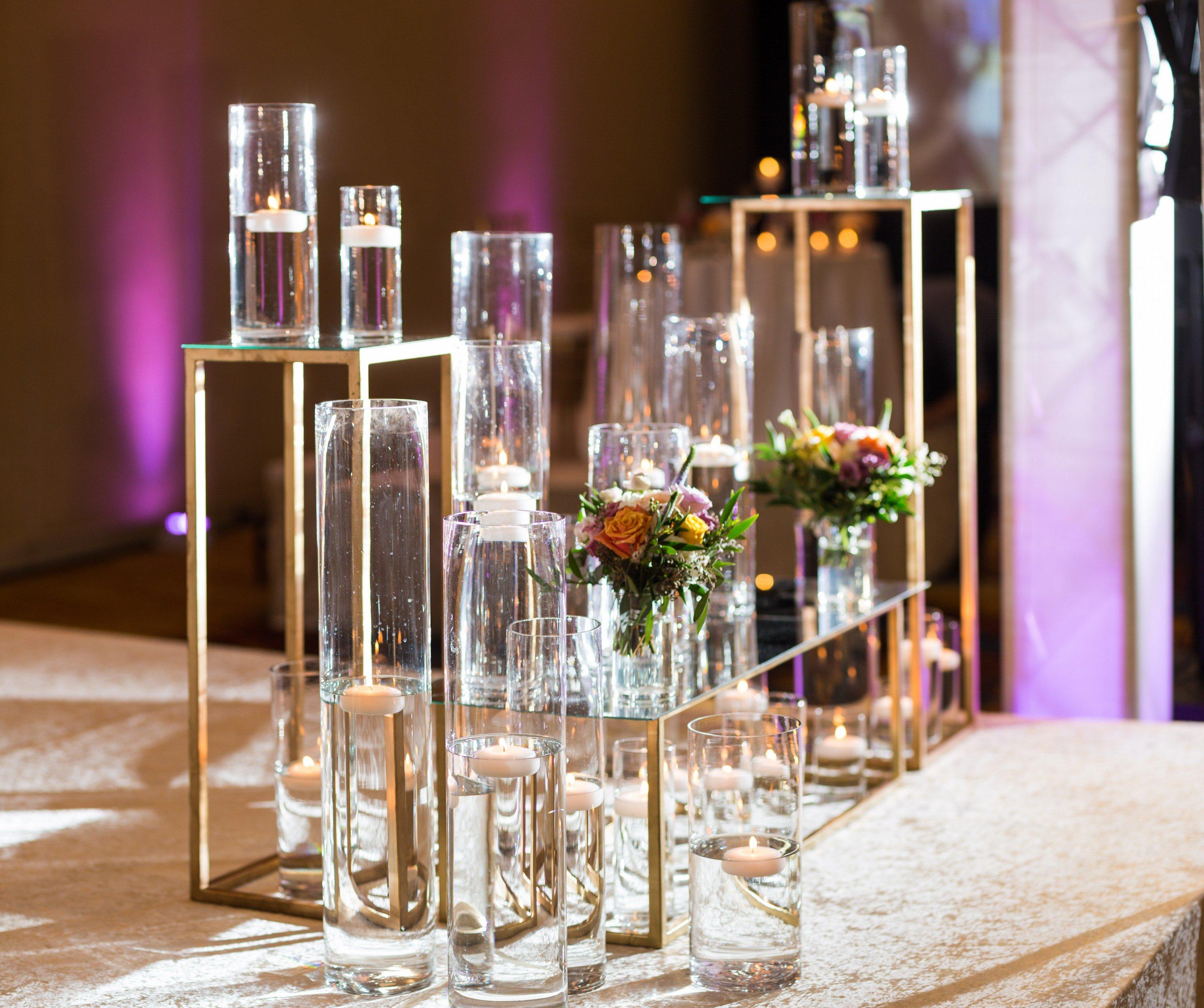JW Marriott Indianapolis: Extravagant Indianapolis Wedding