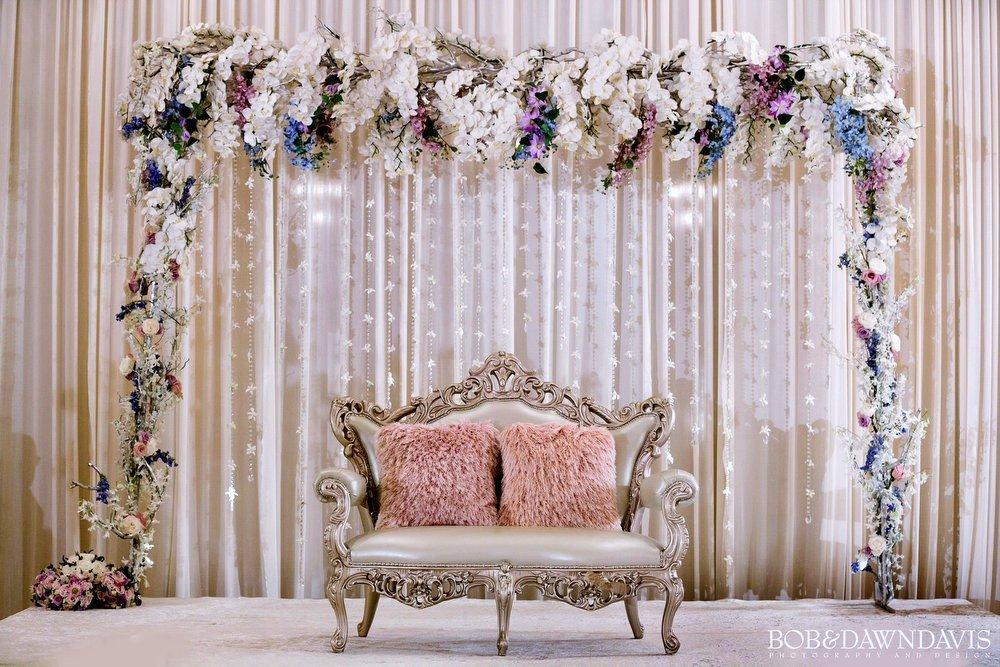 Luxurious Palmer House Fusion Wedding Ceremony And Reception Yanni Design Studio,Home Design Cad Software Reviews