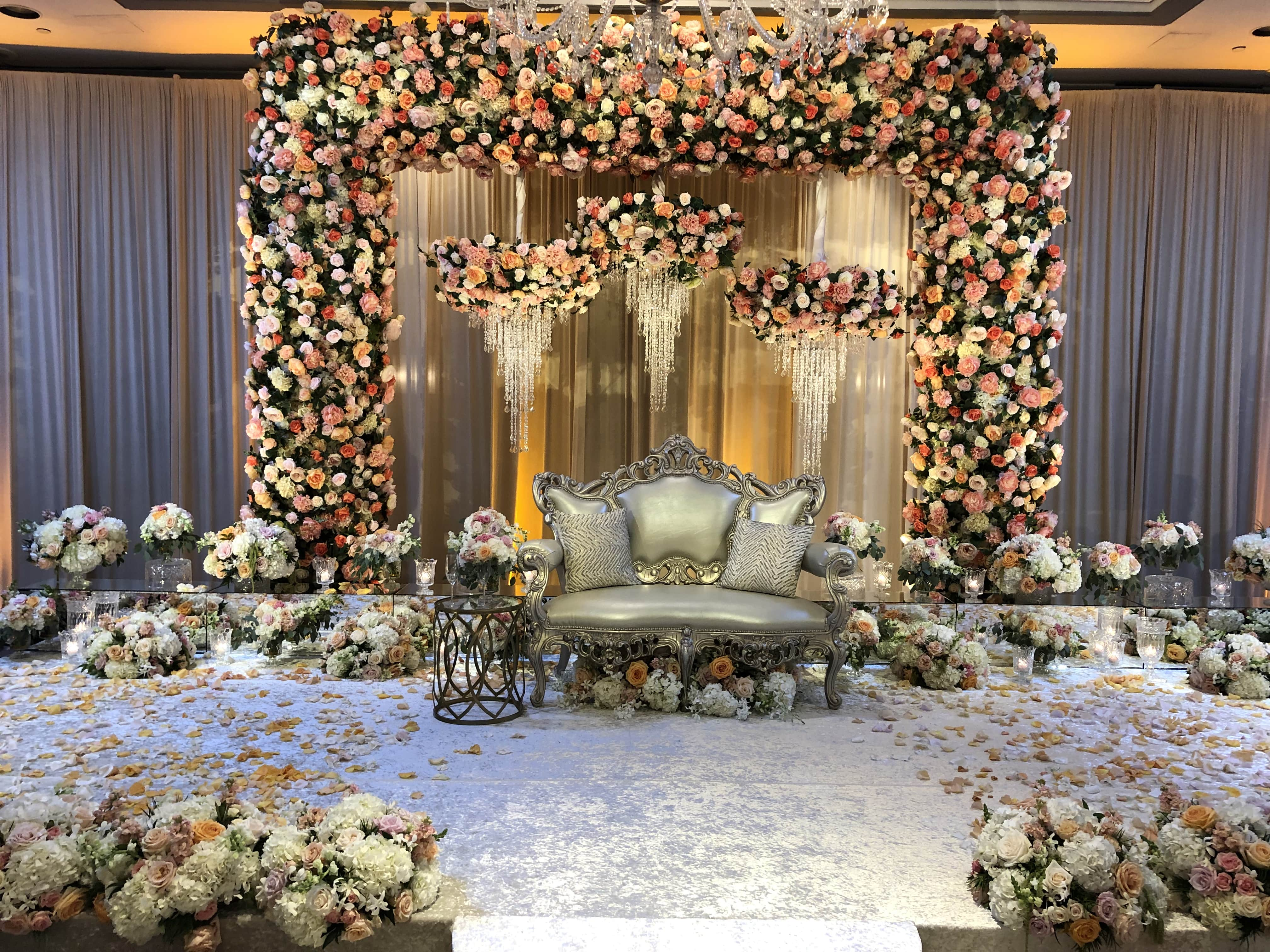 The Henry Hotel In Detroit Best Venue For Any Detroit Wedding