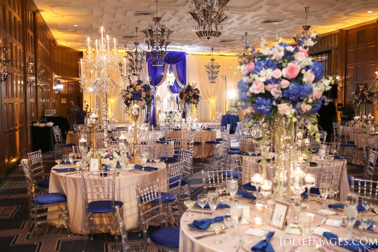 Kimpton Hotel Allegro The Perfect Space For Elegant Events Yanni Design Studio