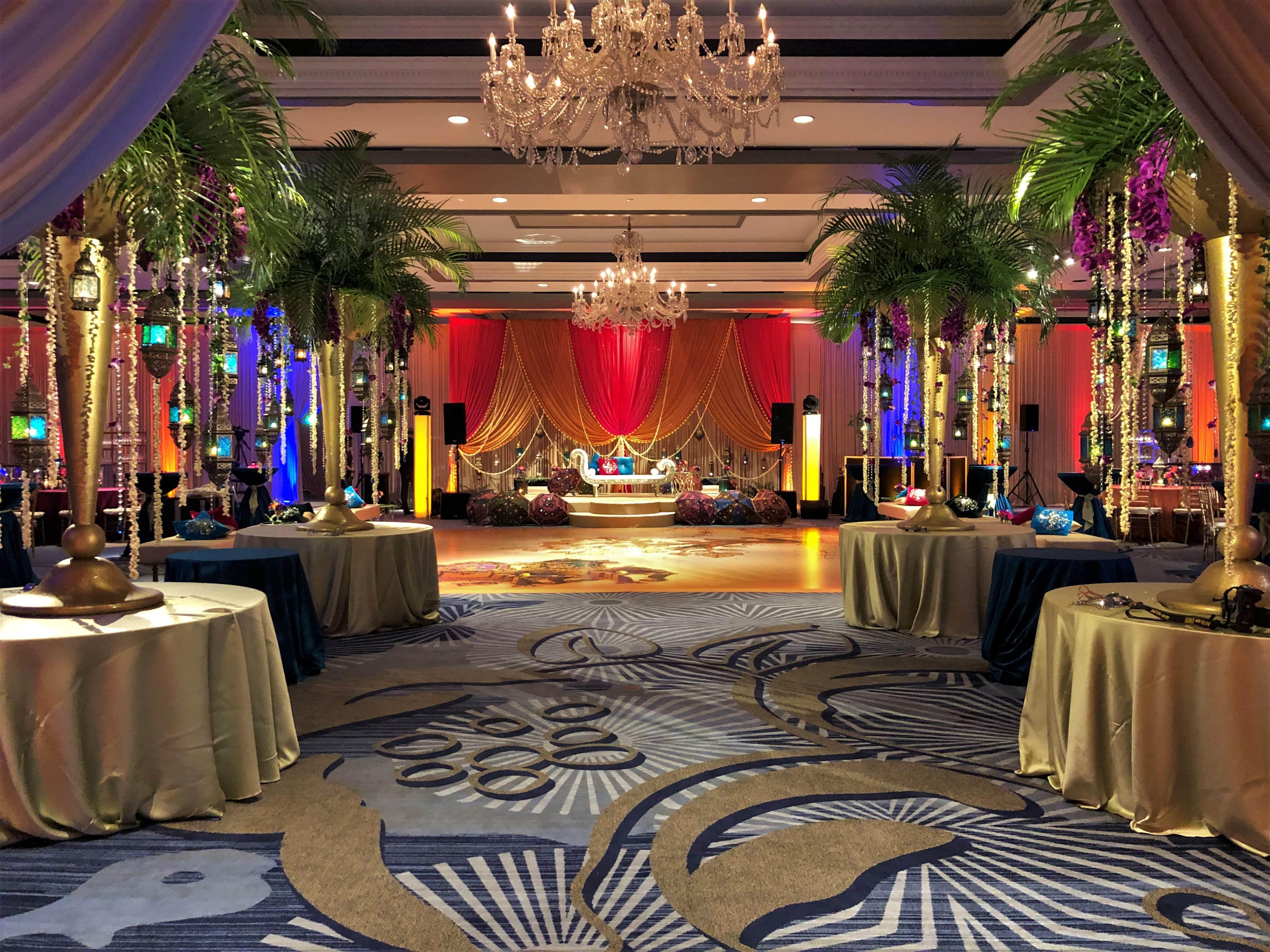 Best Weddings In Detroit Michigan Yanni Design Studio