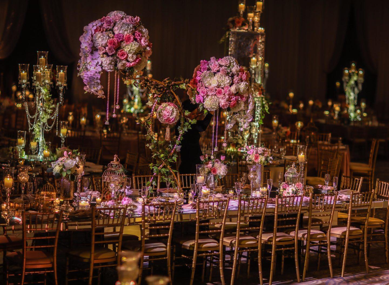 Wedding Floral Event Decor Luxury Wedding Design Chicago Detroit
