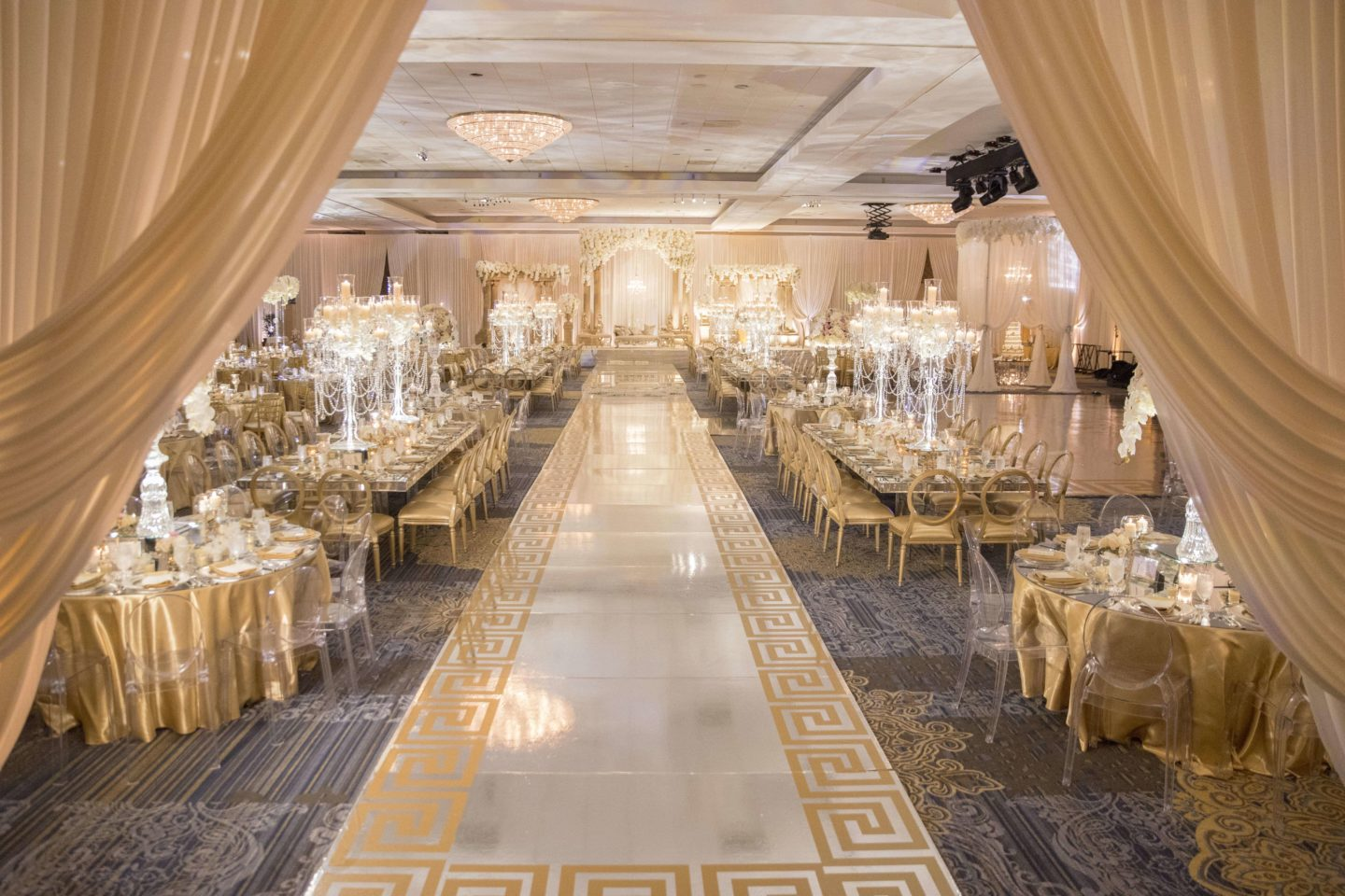 Wedding Floral Event Decor Luxury Wedding Design Chicago Detroit