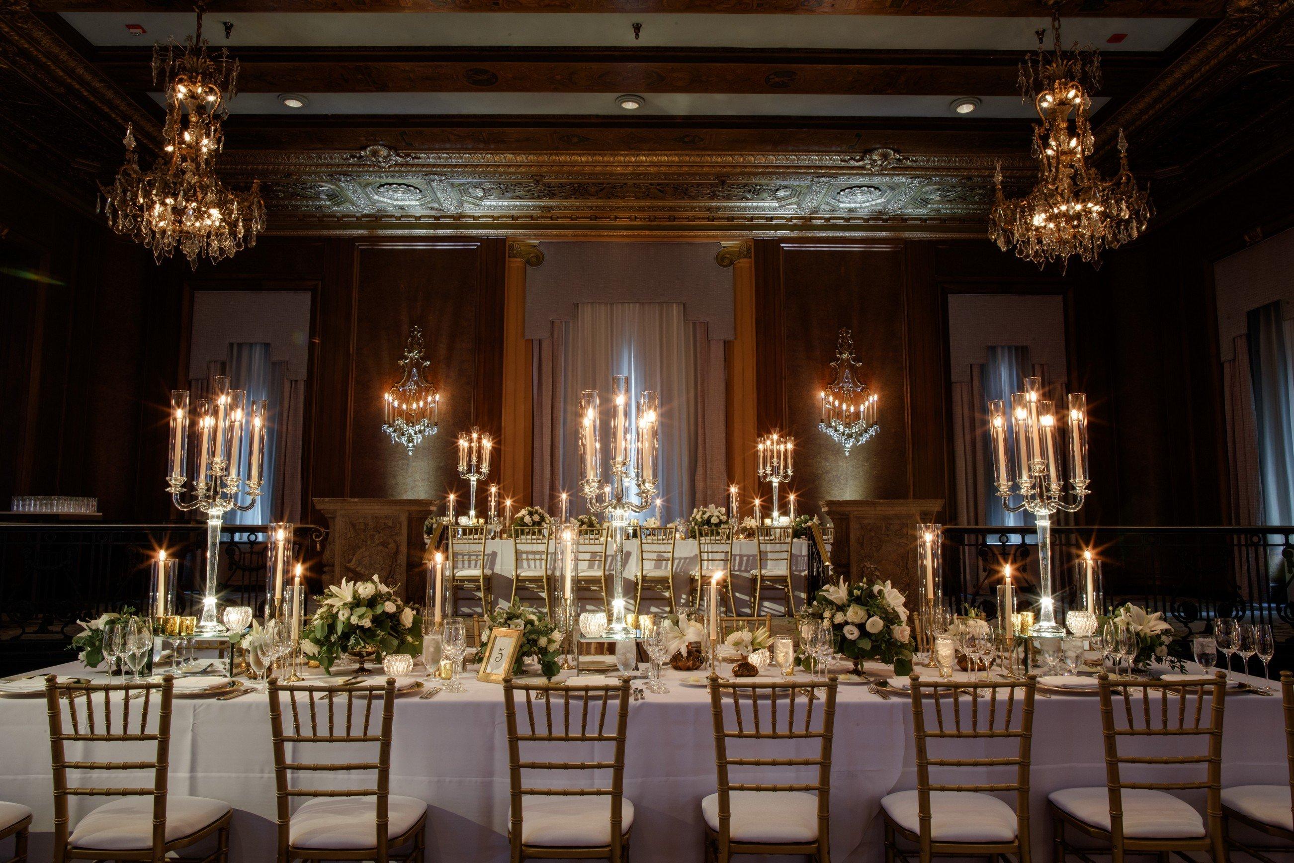 Best Weddings & Events of 2019 | Yanni Design Studio on