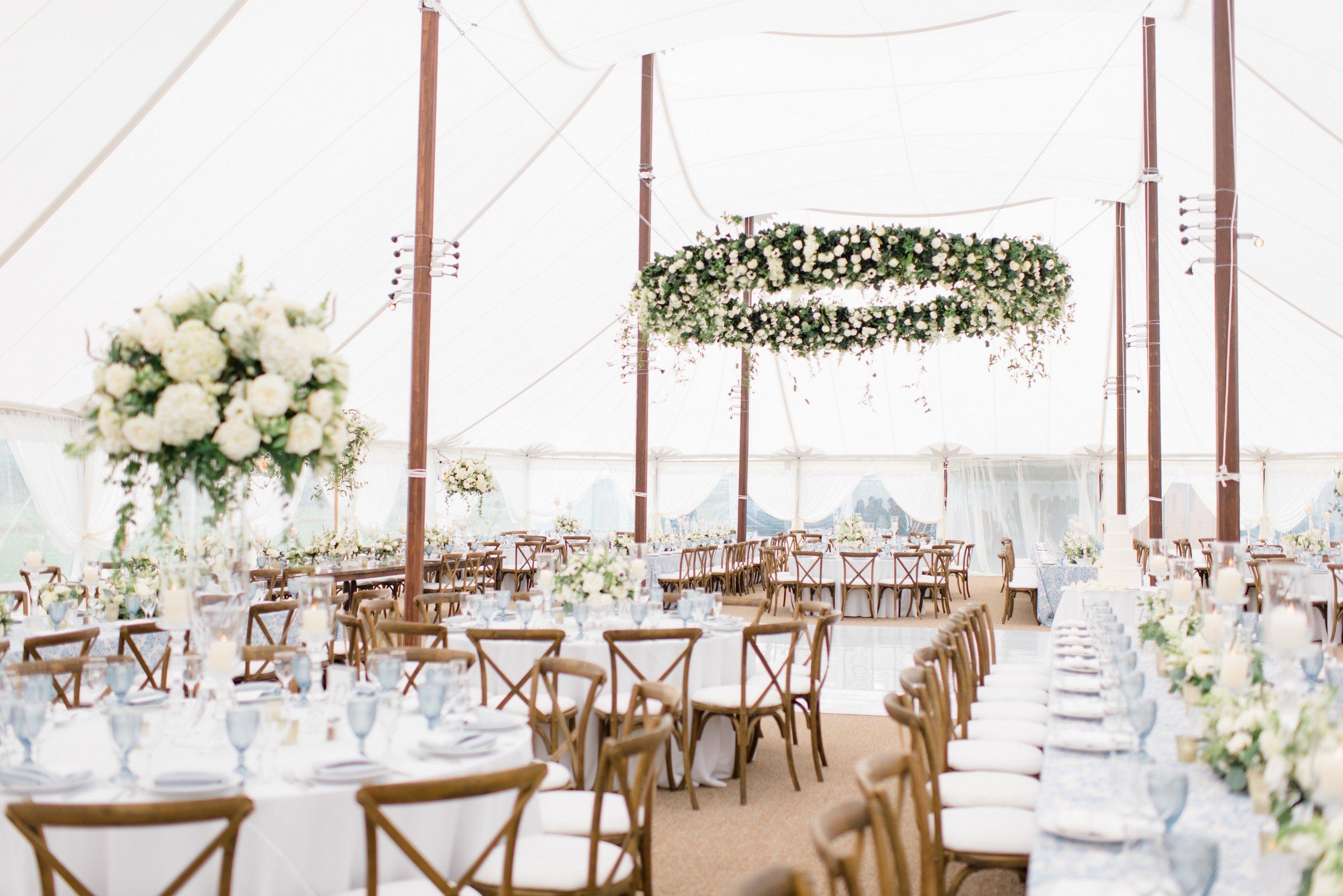 Arranmore Farm Polo Club Chicago Suburbs Luxury Wedding Venue