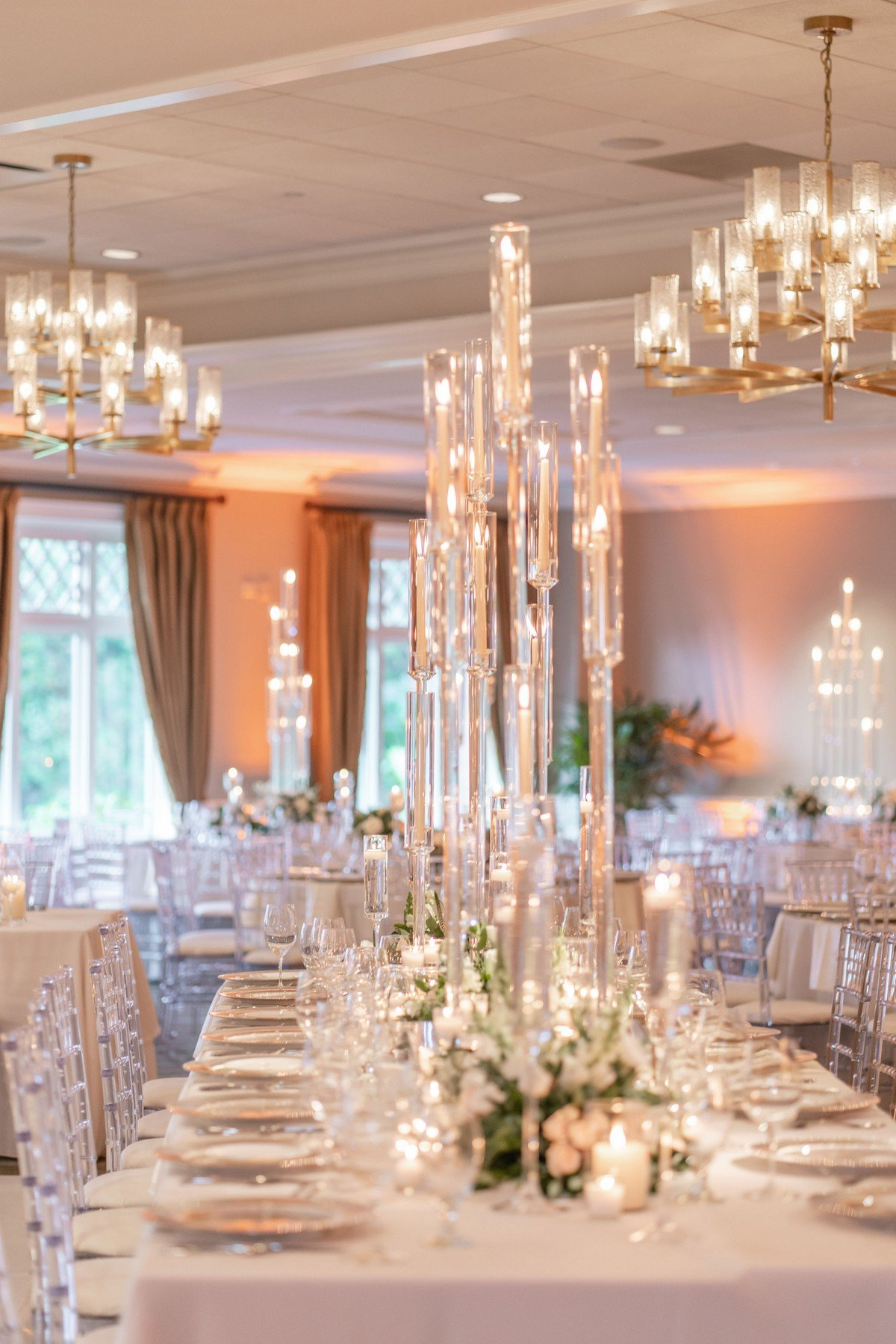 Butterfield Country Club: Romantic and Classic Wedding ...